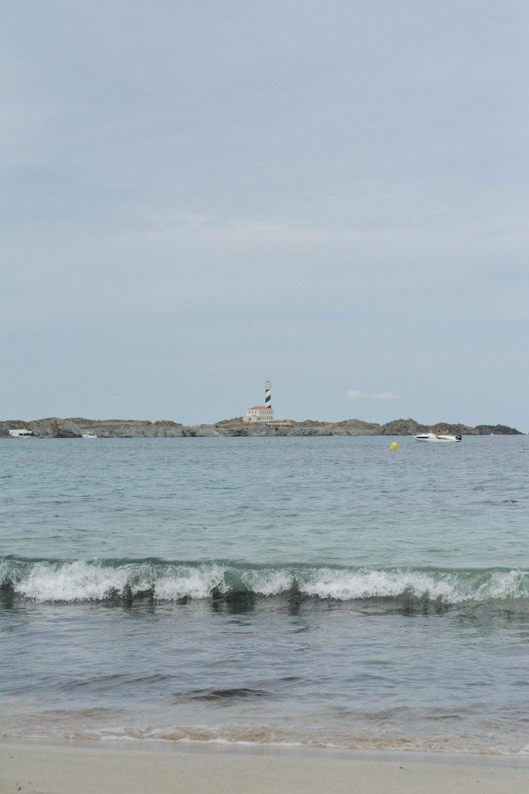 Far de Favàritx - Cala Tortuga
